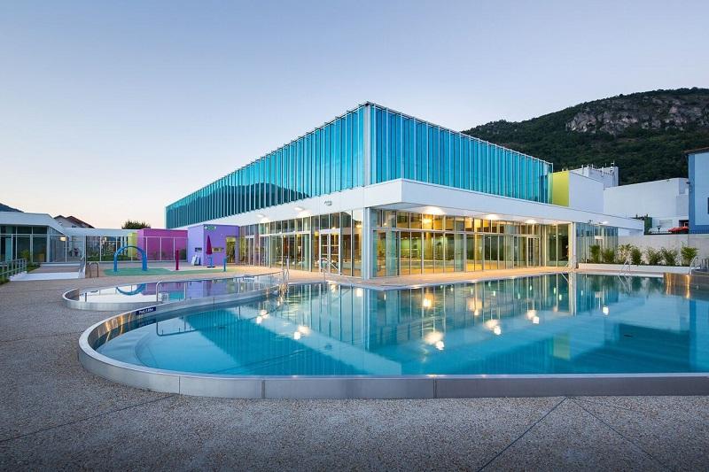 Piscine et centre aquatique de foix ari ge office de tourisme foix - Office de tourisme de foix ...